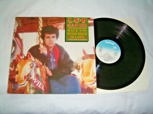LP-Leo-Sayer-Have-you-ever-been-in-Love-1983-MINT-cleaned