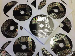 68-Disc-KARAOKE-HITS-CDG-Set-ULTIMATE-All-Time-Hits-50-60-70-80-90-2000-039-s-HOT