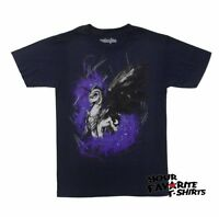 My Little Pony Officially Licensed Painted Nightmare Moon Adult T Shirt S-XL