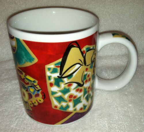 Home for the Holidays Mug Starbucks Coffee Co. Mary Graves Design Gifts Toys