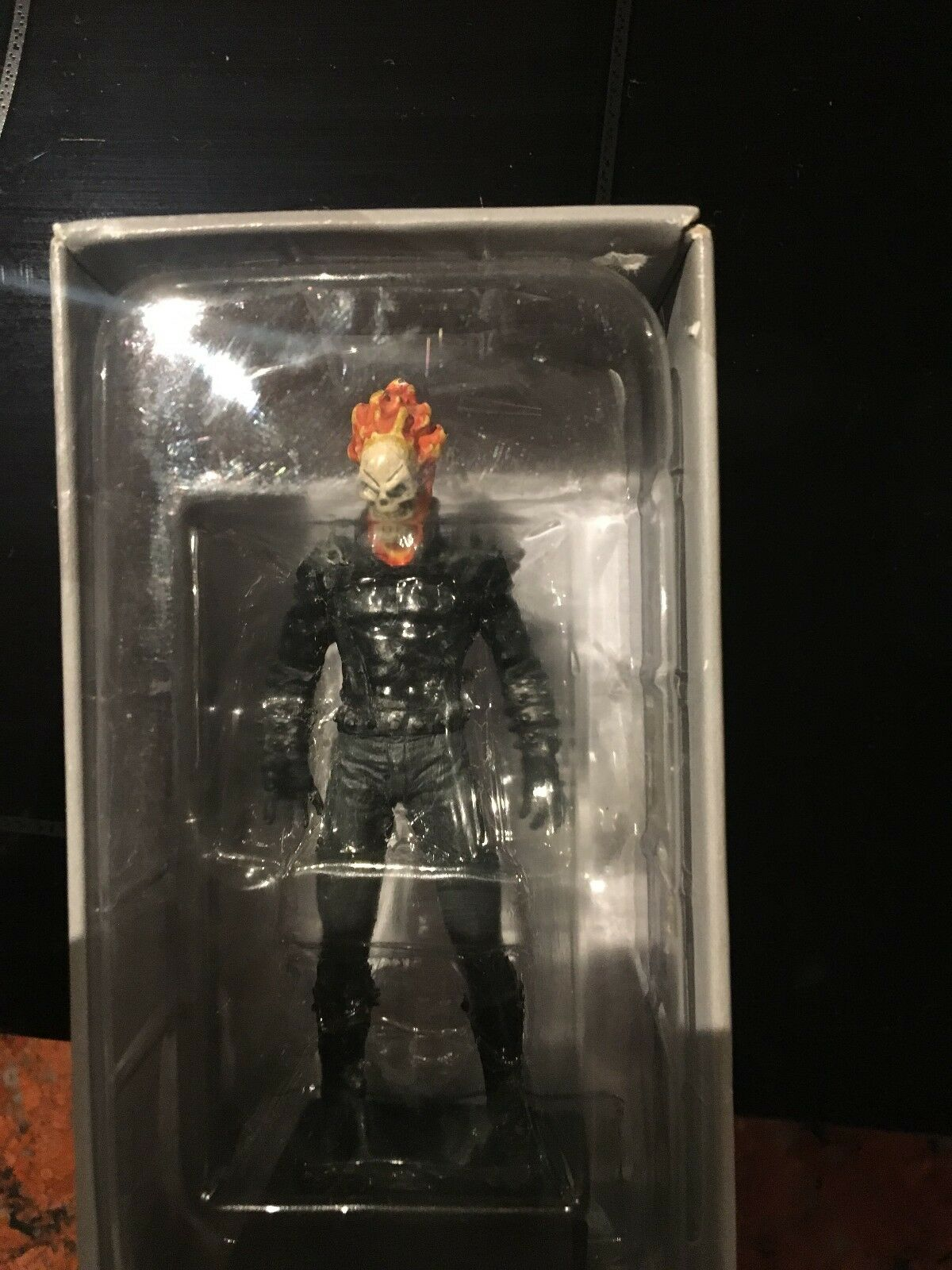 Marvel Collectable Figure - (BOXED GHOST RIDER)