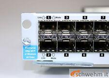 HP ProCurve Switch zl 24p Mini-GBIC Modul (J8706A)