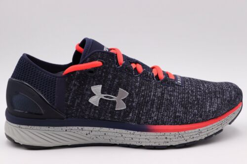 42 3 de running Hombre 5 Usa Box Armour Eu Bandit Nuevo Charged 1295725 8 Zapatillas Under Svg1qx