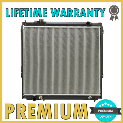 """Brand New Premium Radiator for 95-04 Toyota Tacoma 4WD 22 5//8/"""" Core AT MT"""