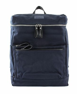 Strellson Zaino Harrow Backpack Mvz Facile E Semplice Da Gestire