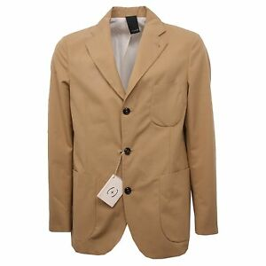 B4251-giacca-uomo-PEOPLE-beige-jacket-men