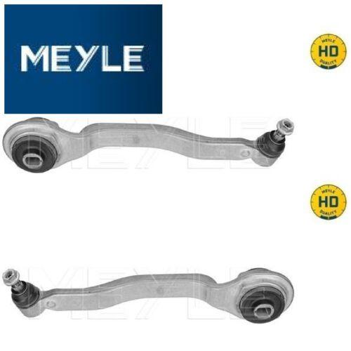 2x Lenker  Radaufhängung MEYLE 0160500033//HD 0160500034//HD verstärkt