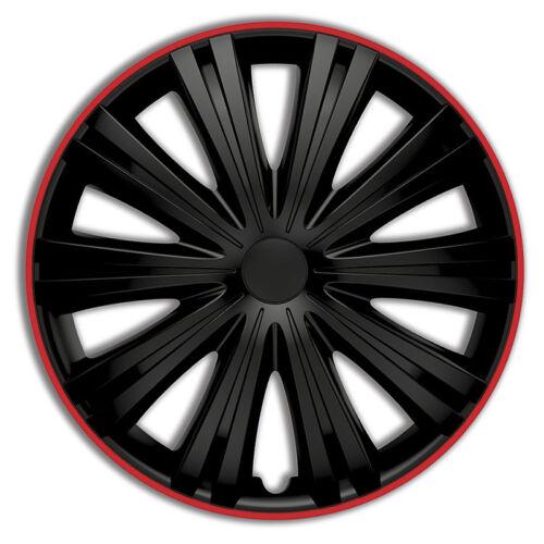 Ruotino Radzierblenden 4 pezzo per FIAT 15 pollici 12494