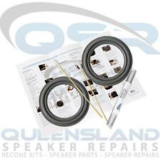 "4.25"" Foam Surround Repair Kit to suit Bose Speakers 901 902 ""M""Roll (FS 99-85)"