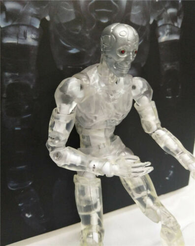 1//12 CaRB TOA Heavy Industries Synthetic Human PVC Action Figure New No Box