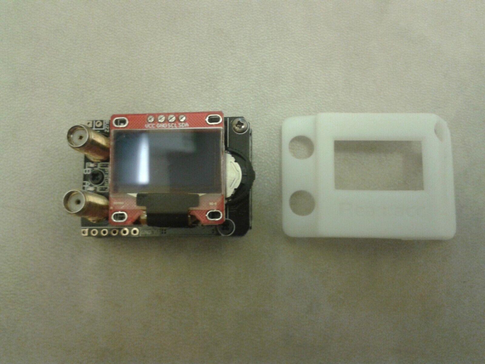 RC FPV 5.8GHz 90dBm 8CH Wireless Audio Video AV Receiving Module For RX5808