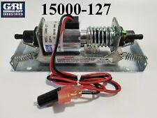 Gorman Rupp Industries Gri 15000 127 Oscillating Pump Ept 115v