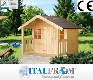 Casette di legno felix casetta da giardino in legno bimbi for Casetta giardino bimbi usata