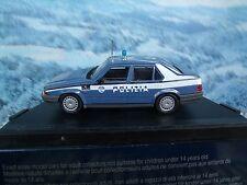 1/43 Progettok  (Italy) Alfa Romeo 75  Police