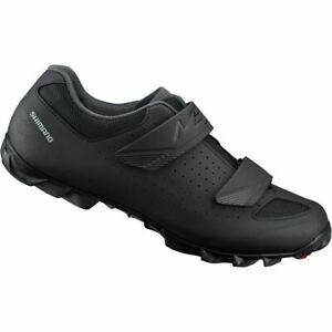 Shimano-ME1-SPD-Shoes-Black-Size-47