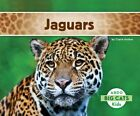 Jaguars by Claire Archer (Hardback, 2014)