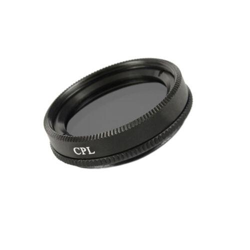 CPL polarisati onsfilter polarizador circular 25mm
