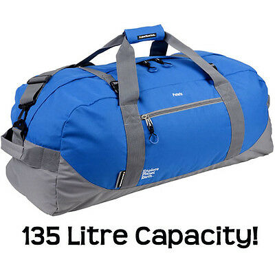 EPE POLARIS 135 LITRE Duffle Gear Travel Overnight Large Bag Carry