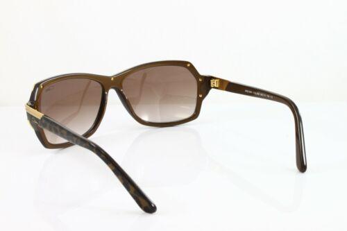 lens size 60mm NWT Cazal 8031 002 Brown Leopard women/'s sunglasses Brown Grad