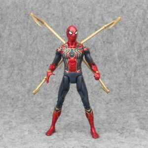 Avengers-3-Infinity-War-Iron-Spiderman-Spider-Man-Action-Figure-Model-Toys-Gifts