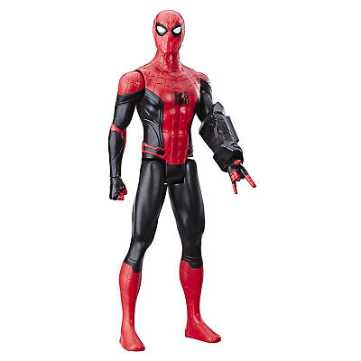 Spider-Man Marvel Legends SPIDER-WOMAN Far From Home W//BAF In Stock MIMB Ready