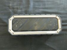Sharper Image Sbt603 Waterproof Floating Bluetooth Speaker Ebay