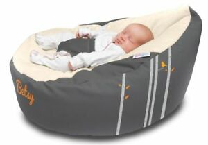 Other Sleepy Fox Design Gaga Pre-filled Baby Bean Bag