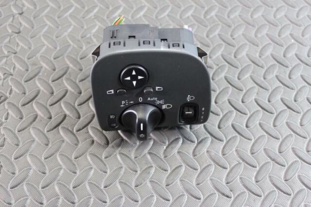62809 Interrupteur de Lumière L Volant et Accessoire Mercedes-Benz Classe-C