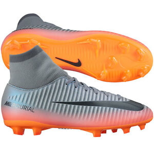info for 7bc06 ef1c7 Image is loading Nike-Mercurial-Victory-VI-FG-Ronaldo-CR7-2017-