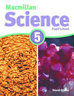 Macmillan Science 5: Pupil's Book & CD-ROM Pack by David Glover, Penny Glover (Mixed media product, 2011)