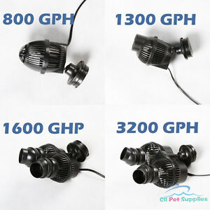 800-1300-1600-3200-GPH-Circulation-Pump-Wave-Maker-Aquarium-Reef-Powerhead