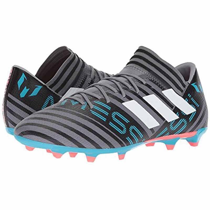 Adidas Men Stiefel schuhe Football Nemeziz Messi 17.3 Firm Ground Soccer CP9037 New