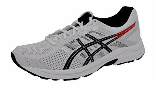 ASICS America Corporation Running  Uomo Gel-Contend 4 Running Corporation Schuhe- Select SZ/Farbe. 24447b