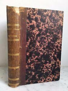 J.De Marchef-Girard Les femmes M.De.Lamartine Paris Louis Chappe 1860