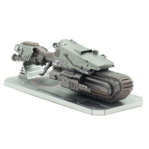 Metal Earth Star Wars The Rise of Skywalker First Order Tread Speeder Model Kit