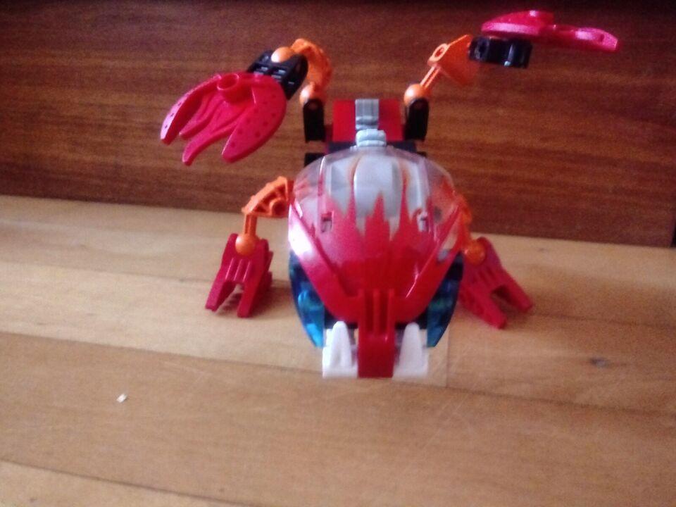 Andet legetøj, Robot figur