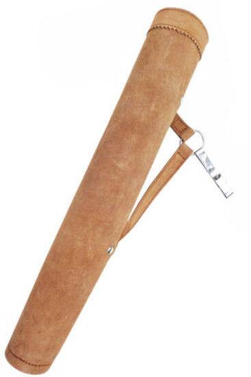 Tradicionales deben curtido lado HIP Flecha Cochecaj Archery Products aq113.