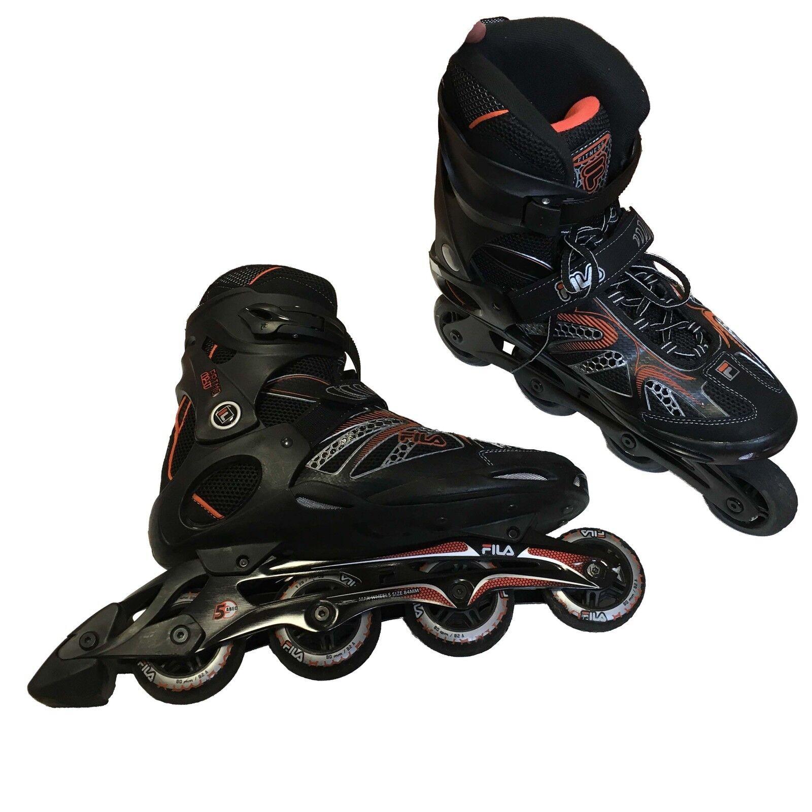 2. Wahl FILA Inline-Skates