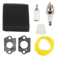 Air Fuel Filter Kit For Homelite 98760 Ryobi Cs30 Cs300 900952001 String Trimmer