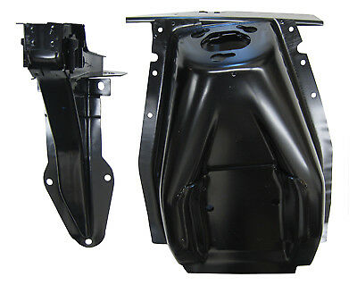 1967-1968 Ford Mustang Shock Tower Assembly Front LH