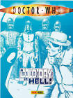 Doctor Who: A Cold Day in Hell by Alan Grant, Simon Furman, Dan Abnett (Paperback, 2009)