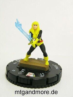 HeroClix Wolverine & and the X-Men - #034 Magik