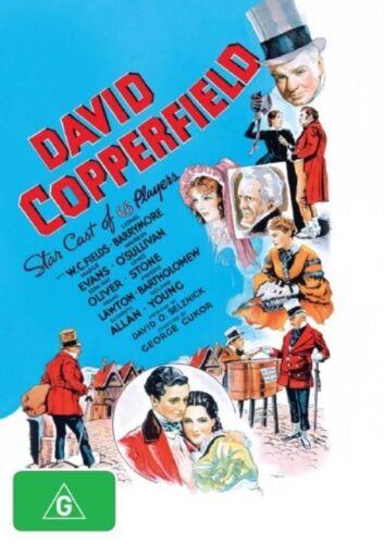 1 of 1 - David Copperfield (DVD, 1935) NEW R4