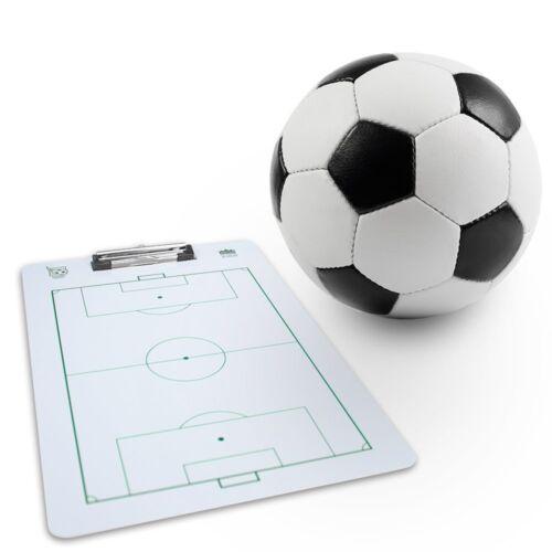 Portapapeles Entrenamiento De Futbol Borrado En Seco Alta Calidad Crear Y Borrar
