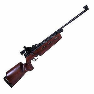 Beeman Sag Co2 Air Rifle  177 Caliber Bolt Action PEEP Sights MD Ar2078a-177