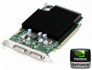 NVidia-GF-7300-GT-256-Mo-PCIe-Carte-Graphique-Video-Pour-Apple-Mac-Pro-1-1-2-1