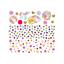 MAGICAL-UNICORN-Birthday-Party-Range-Tableware-Balloons-Supplies-Decorations miniatuur 17