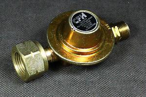 Propanregler-2-5bar-reductor-de-propano-gas-cfh-propandruckregler-con-3-8-034-lks
