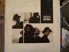 Bee Gees Ordinary Lives 2 mixes - Uk 12""