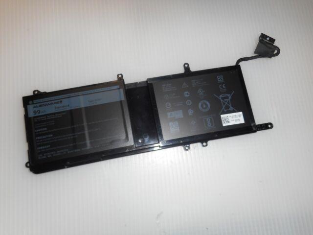 NEW GENUINE Alienware 17 R4 / Alienware 15 R3  6-cell Laptop Battery 99Wh 9NJM1